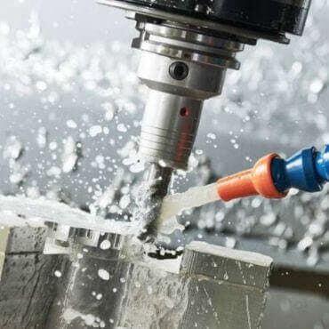 Custom CNC Machining Service Image 1-1