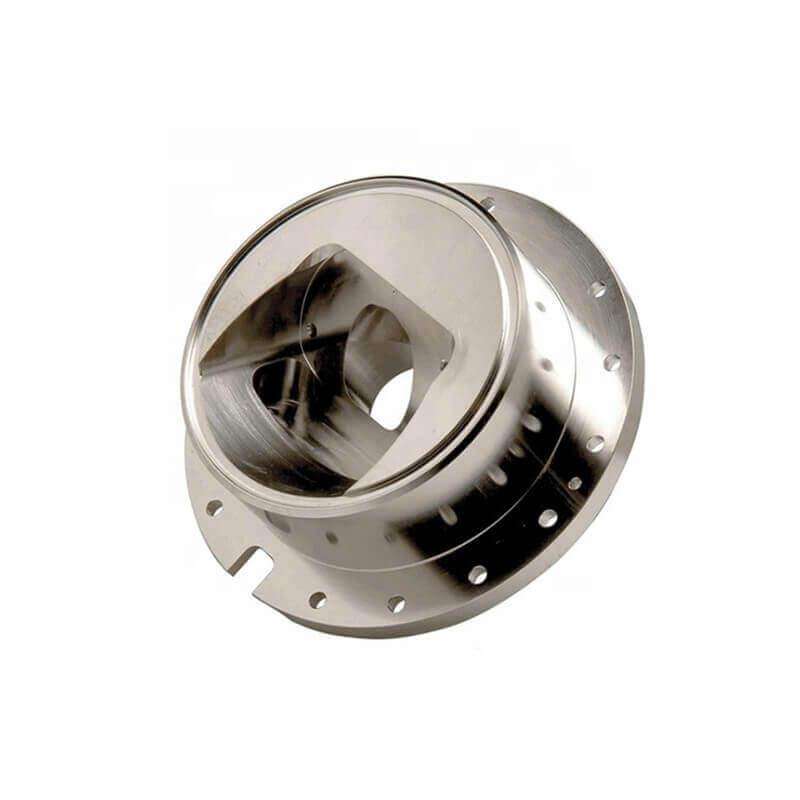 Custom CNC Machining Service Image 2
