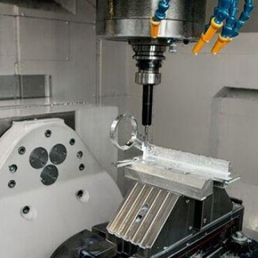 Custom CNC Machining Services Image 9