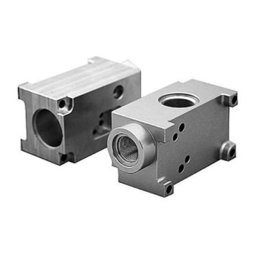 Custom CNC Milling Image 2