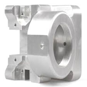 Custom CNC Parts Image 4