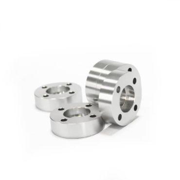 Custom Machined Aluminum Image 11