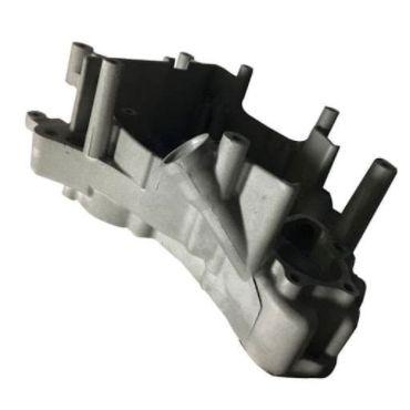 Custom Machined Aluminum Parts Image 3