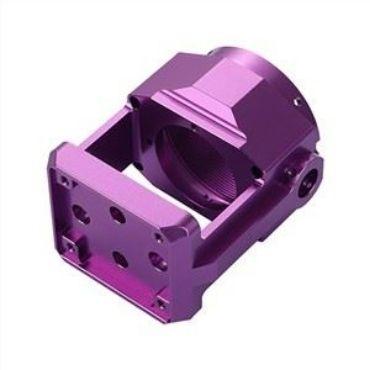 Custom Machined Aluminum Parts Image 5