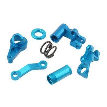 Custom Machined Aluminum Parts Image 6