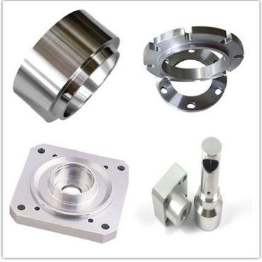 Custom Machined Parts Image 11