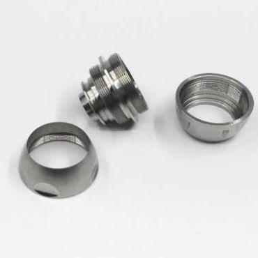 Custom Machined Parts Image 3-1