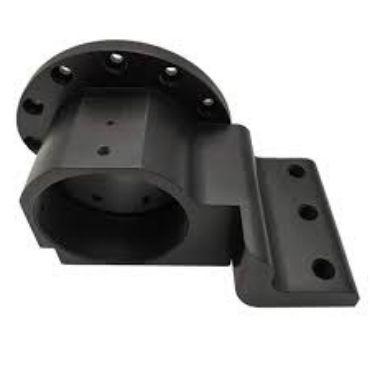 Custom Machined Plastic Parts Image 2