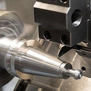 Custom Machining Service Image 5