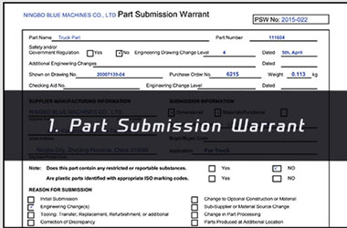 Custom Machining Service Process Control Image 1