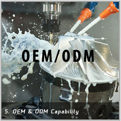 Custom Machining Service Production Flow Image 5 Image 5