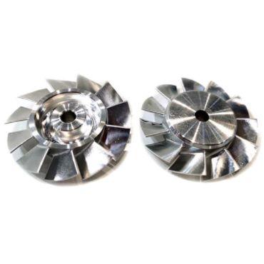 Custom Milled Aluminum Image 9