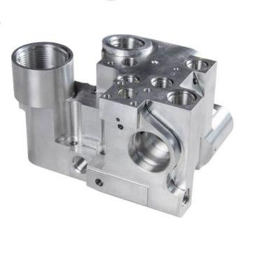 Custom Precision Machining Image 10-1