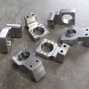 Custom Precision Machining Image 3