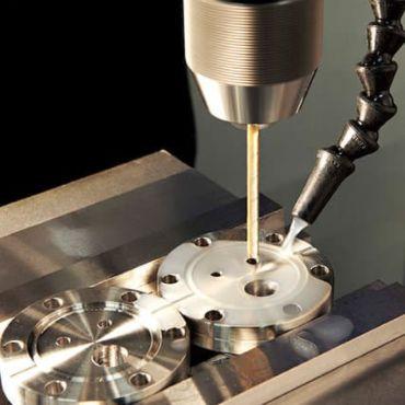 Custom Precision Machining Image 4