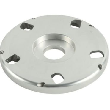 Custom Titanium Machining Image 10-1