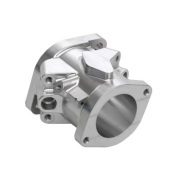 Machined Aluminum Parts Image 1