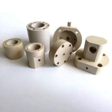 Machined Plastic Image 9