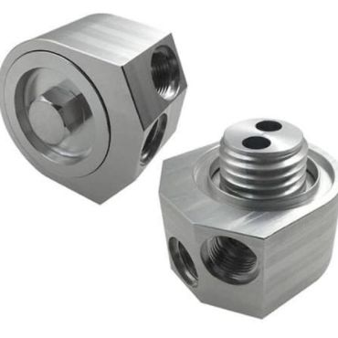 Machining 316 Stainless Steel Image 4-1
