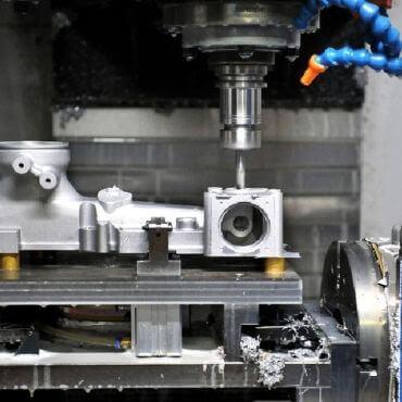 Machining Aluminum Parts Image 5