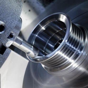 Machining Aluminum Parts Image 9