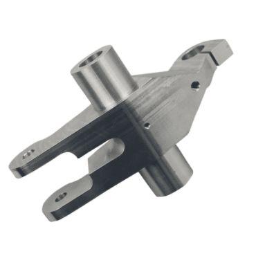 Machining Metal Parts Image 1