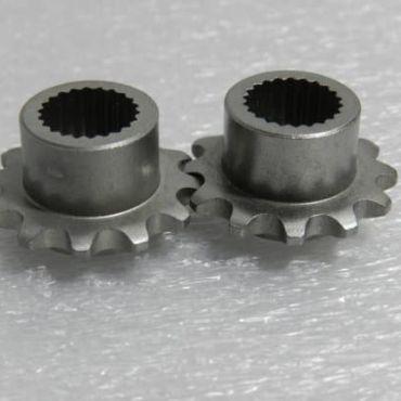 Machining Powdered Metal Parts Image 5