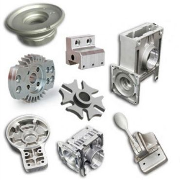 Machining Small Metal Parts Image 4