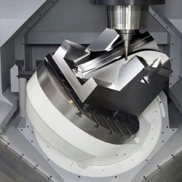 Metal CNC Machining Image 2-1