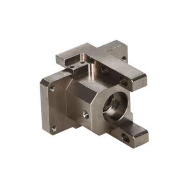Metal CNC Services Image 8