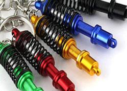 Milling Components For Shock Absorber Image 1