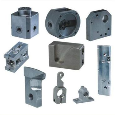 Milling Small Parts Image 12