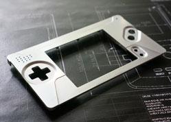 Milling Titanium For Media Display Image 6