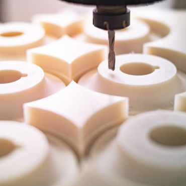 Plastic CNC Milling Image 12