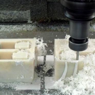 Plastic Machining Image 9