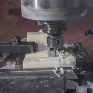 Plastic Machining Services Image 1