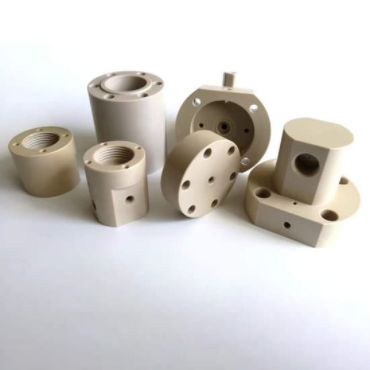 Plastic Machining Services Image 5