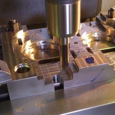 Precision CNC Machining Services Image 3-1