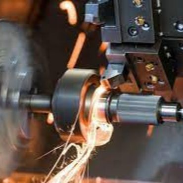 Precision CNC Machining Services Image 7