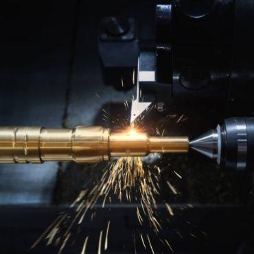 Precision Machining Services Image 2