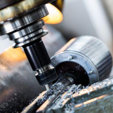 Precision Machining Services Image 7-1