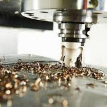 Prototype Machining Services Image 4-1