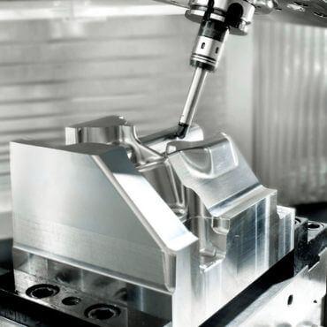 Rapid Prototype Machining Image 1