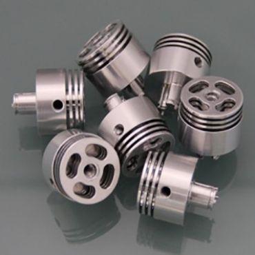 Small Quantity CNC Machining Image 10