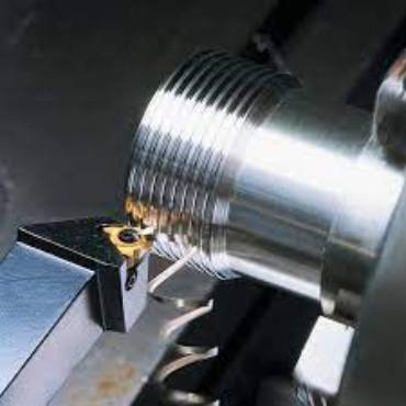 Stainless Steel CNC Machining Services Image 2-1