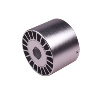 Stainless Steel CNC Machining Services Image 8