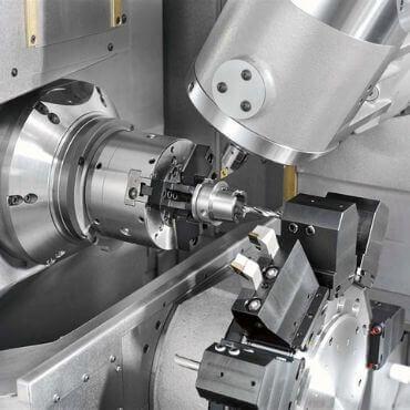 Stainless Steel Machining Image 9