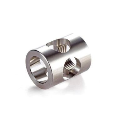 Stainless Steel Turned Parts Image 6