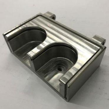 Titanium CNC Machining Image 8