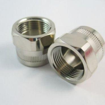 Titanium CNC Service Image 11